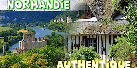 Normandie Authentique - DAY TRIP tickets