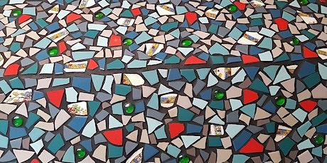 Broken Fun Mosaic tickets