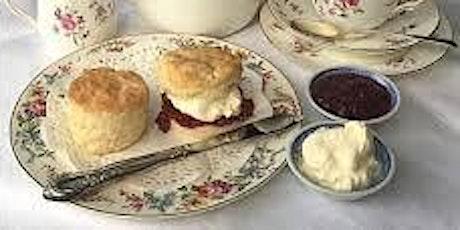 Baldivis Friends Devonshire Tea @ Tarnige tickets