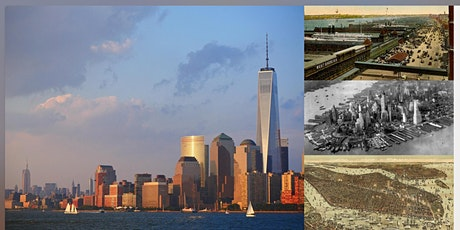 400 Years of the World Trade Center Site, From Beavers to Bankers Live Chat tickets