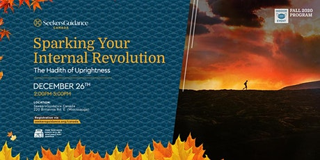 Critical Issues Seminar: Sparking Your Internal Revolution tickets