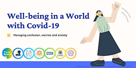 Well-being in a World with Covid-19 tickets