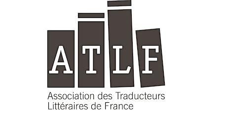 Joute de traduction de l'ATLF billets