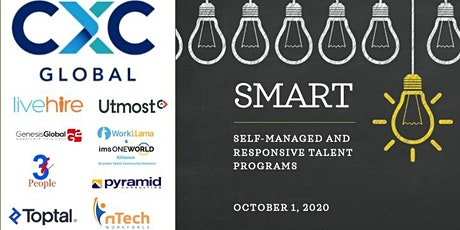 Self-Managed And Responsive Talent (SMART) Programs tickets