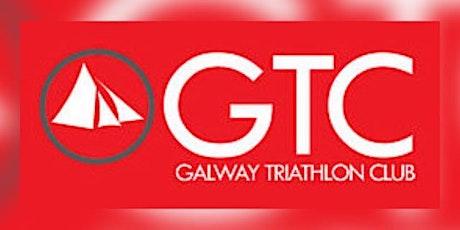GTC Sea Swim - from 6.25pm (23rd September) - Blackrock tickets