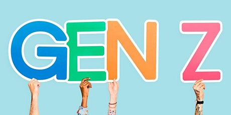 Generation Z  with NATALIE (11+yrs) tickets