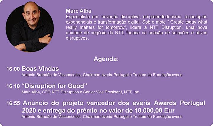 everis Awards Portugal 2020 image
