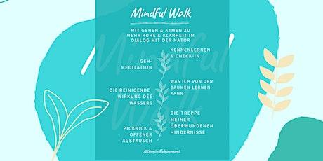 Mindful Walk - Mit Gehen & Atmen zu Ruhe & Klarheit im Dialog mit der Natur Tickets