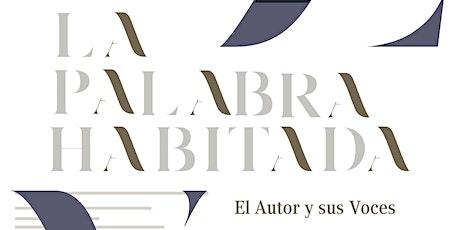 """La obra de Josefina Aldecoa en """"La Palabra Habitada"""" entradas"""