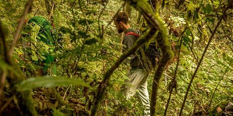Introduction to Bushcraft and Nature Connection (Weekend course) tickets
