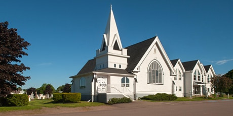 Sept 27 worship at West River United Church tickets