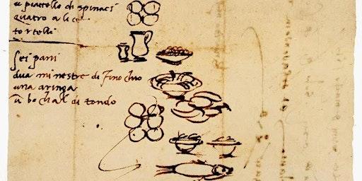 Eat As Renaissance Artists Ate