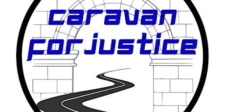 CARAVAN FOR JUSTICE tickets