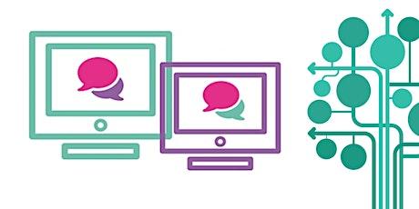 e-Teaching Languages Webinar tickets