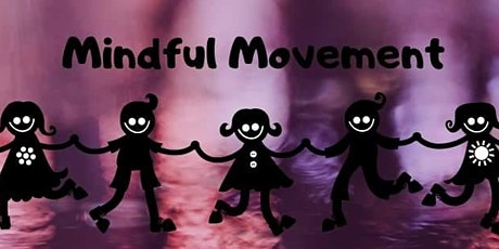 Mindful Movement tickets