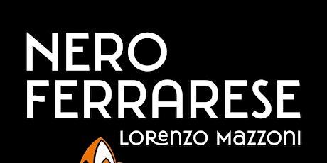 Lorenzo Mazzoni @ Microfestival delle Storie biglietti