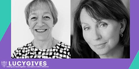 In Conversation with Honorary Fellows Jackie Ashley and Sarah Sands tickets