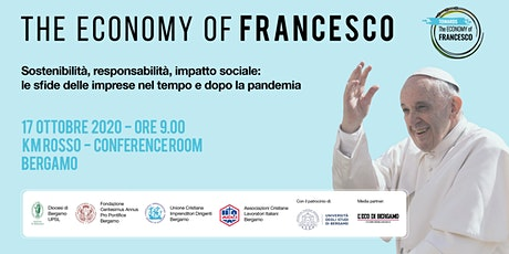 The Economy of Francesco biglietti
