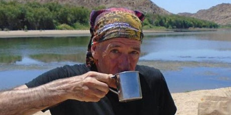 Ed Chapman - Writers Collective talk tickets