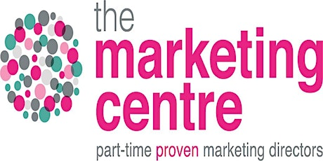gdb/The Marketing Centre-How part-time professionals can drive your busi... tickets