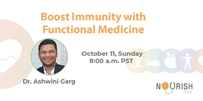 Boost Immunity with Functional Medicine