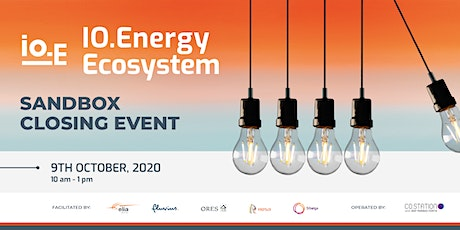 IO.Energy Sandbox Closing Event tickets