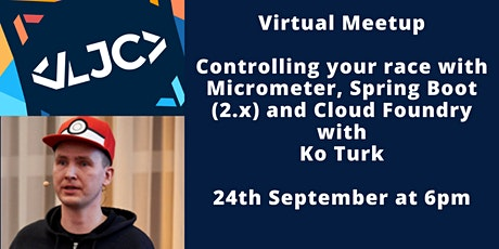 Controlling your race with Micrometer, Spring Boot (2.x) and Cloud Foundry tickets