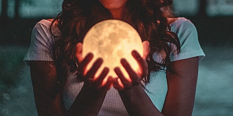 Empowering Women's Circles - Harvest Full Moon Day Gathering tickets