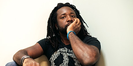 Black History Month @ WoW presents Marlon James In Conversation tickets