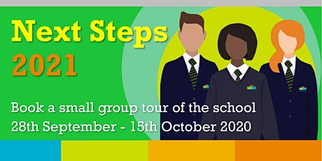 School Tour for Year 6 Students tickets