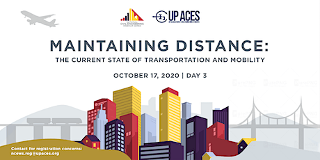 Maintaining DistanCE: The Current State of Transportation and Mobility tickets