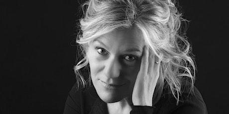 Lucia Rossetti - Impariamo a raccontare una storia biglietti