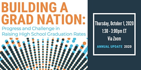 Building A Grad Nation: Meet the Moment 2020 tickets