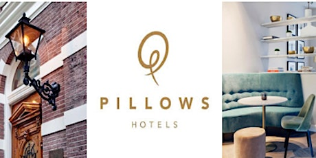 Lifestyle Business Pillows Breakfast tickets