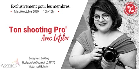 Ton Shooting Pro' - Letilor billets