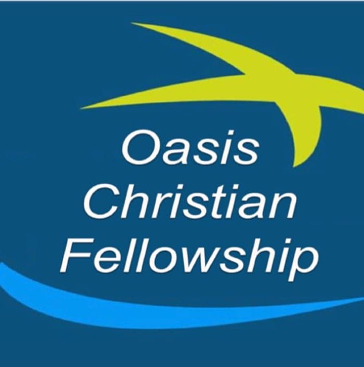 Oasis Christian Fellowship, Church in Person image