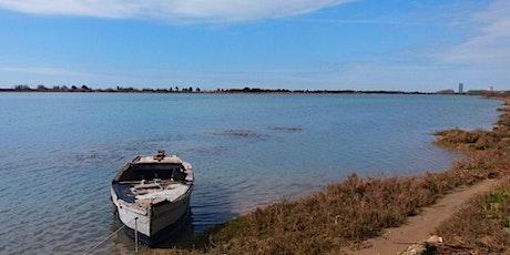 La Bellezza Selvaggia della Laguna del Mort biglietti