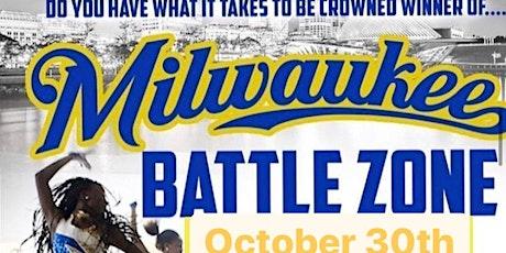 Milwaukee Battle Zone tickets