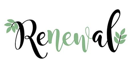 Renewal Fall Retreat 2020 tickets