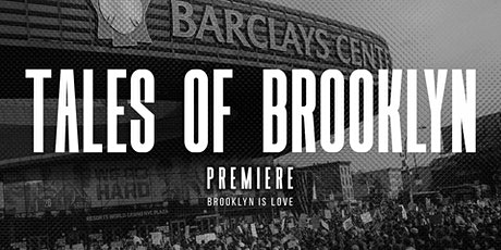 Tales of Brooklyn (Socially Distance) Screening tickets