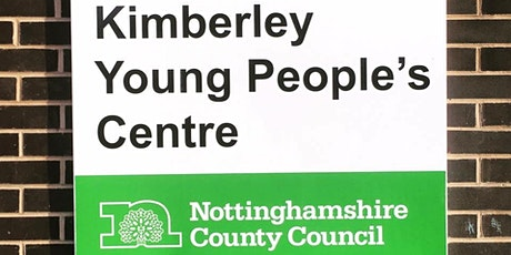 Kimberley YPC Senior Session for young people in school years 9 tickets