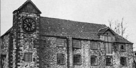 Warmley Clock Tower Ghost Hunt Bristol With Haunting Nights tickets