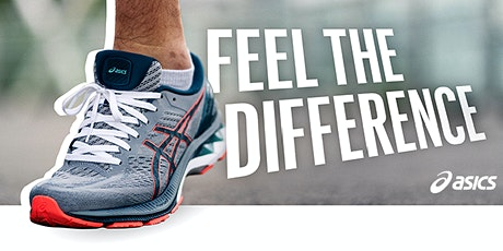 Perry & ASICS - Feel The Difference Tour Den Bosch  2-10-20 tickets