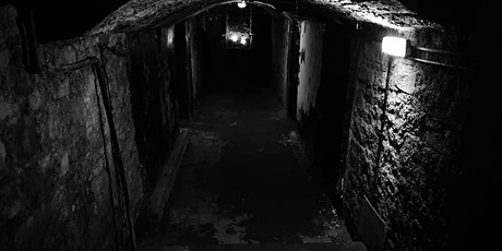 EDINBURGH VAULTS - BURKE & HARE GHOST HUNT With Haunting Nights tickets