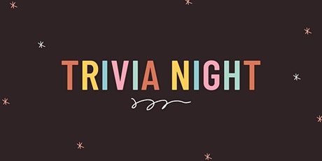 Team Trivia at Horseshoe Tavern (9/23) tickets