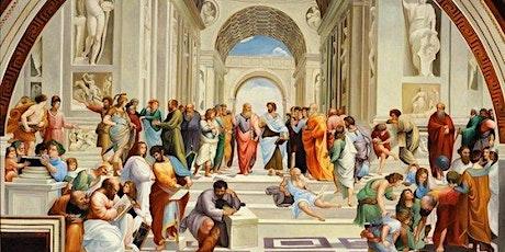 Presentazione del Corso di laurea in Filosofia, Roma Tre biglietti
