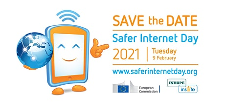 Webinar - How to get involved in Safer Internet Day 2021 in Scotland tickets