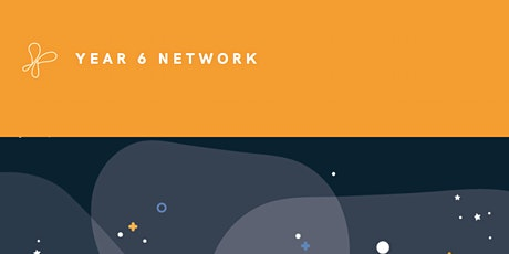 Year 6 Network (4 network meetings) tickets