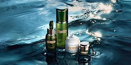 Masterclass La Mer - Nos Secrets d'Application pour une peau éclatante billets
