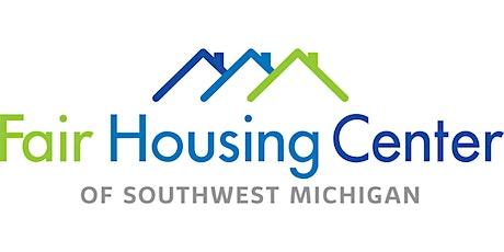 Fair Housing & Disability Rights Training tickets